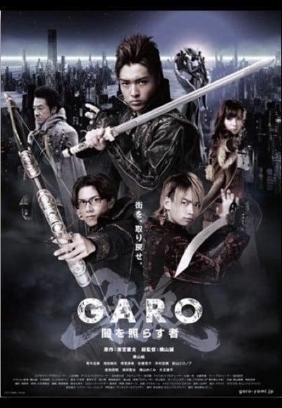 GARO Season 3
