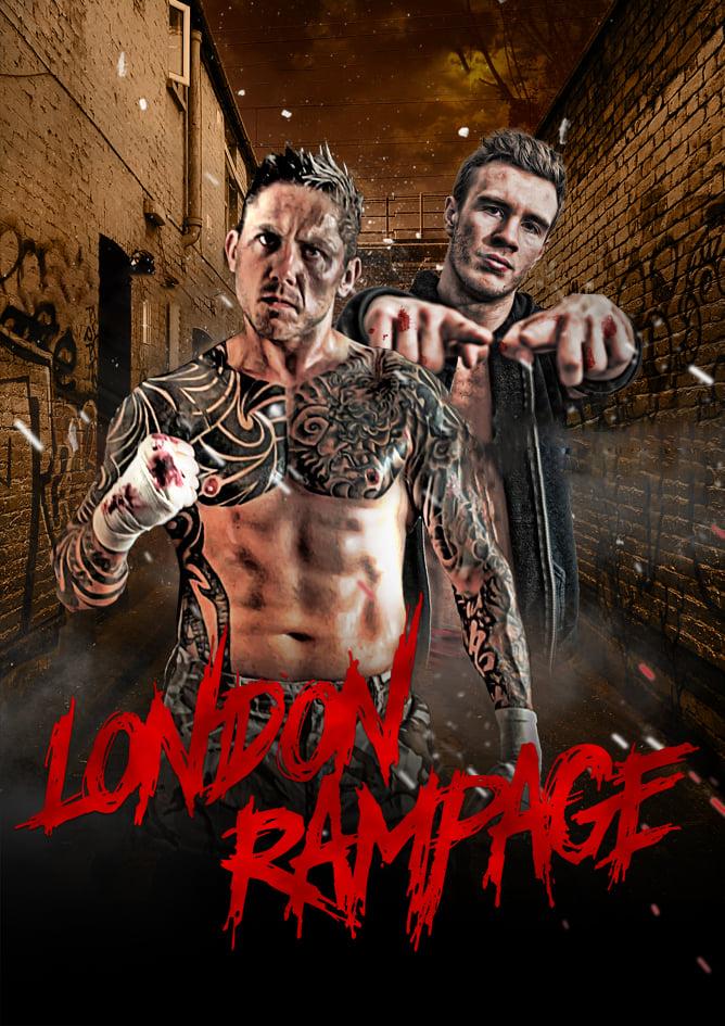 London Rampage (2018)