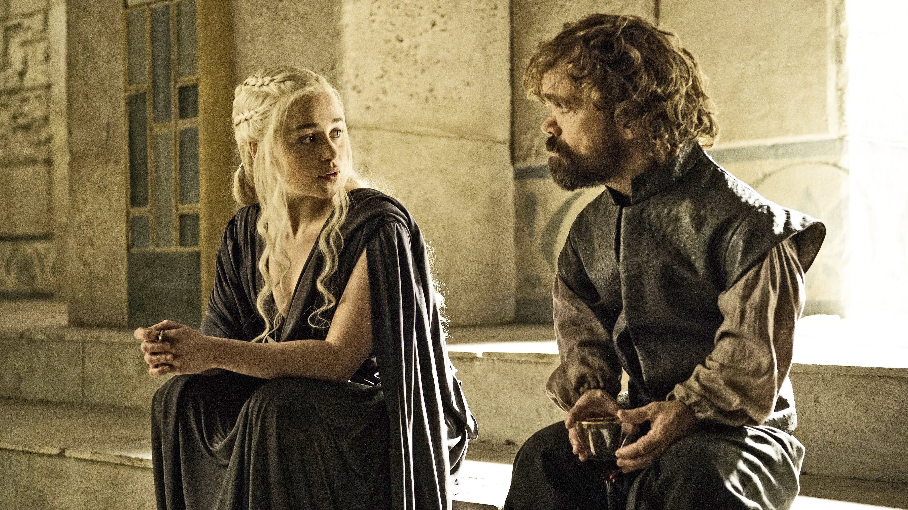 Game Of Thrones Saison 6 Streaming Vostfr