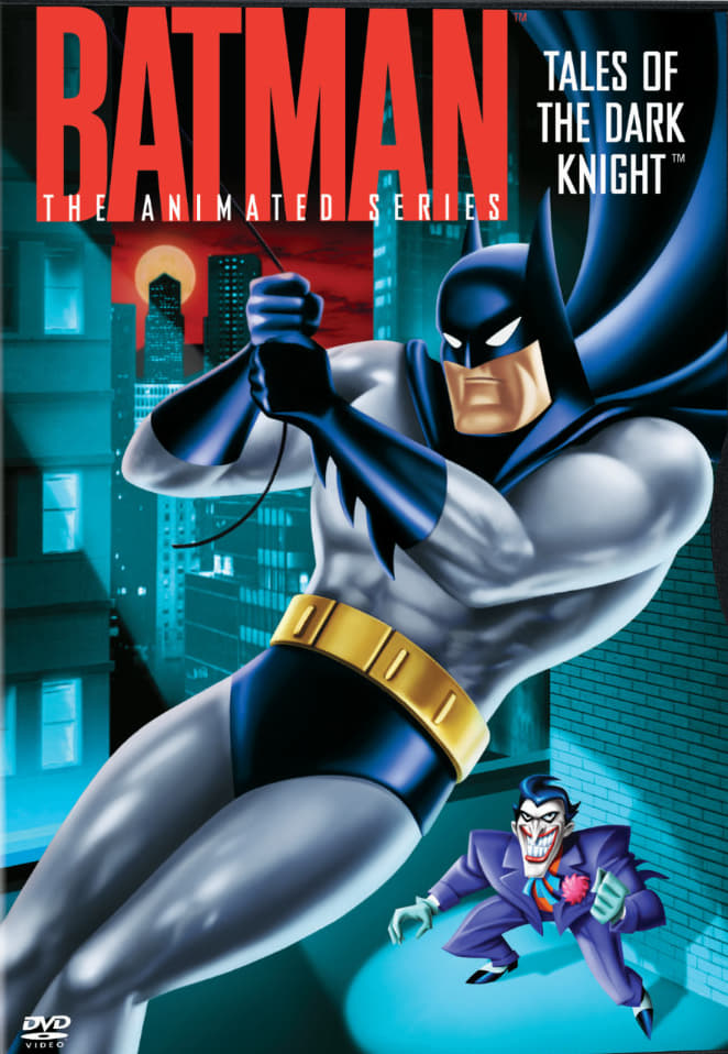Ver Batman: The Animated Series –  Tales of the Dark Knight Online HD Español ()