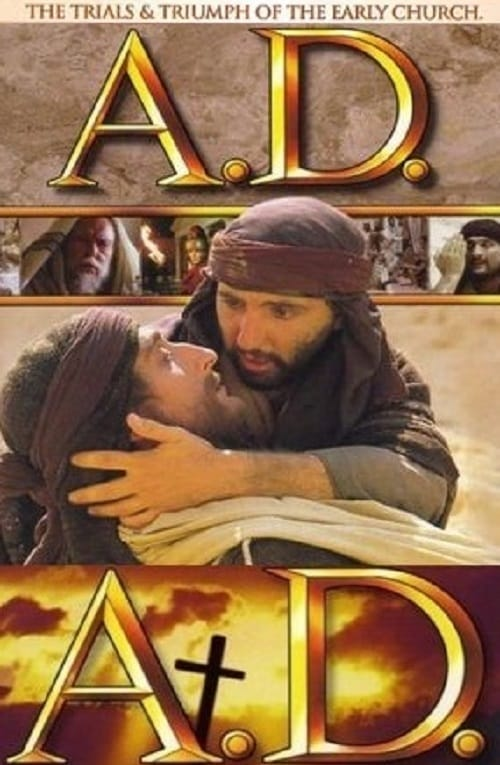 A.D. TV Shows About Bible