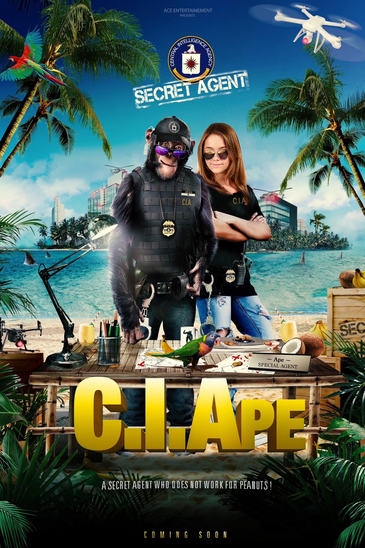 C.I.Ape (2021)