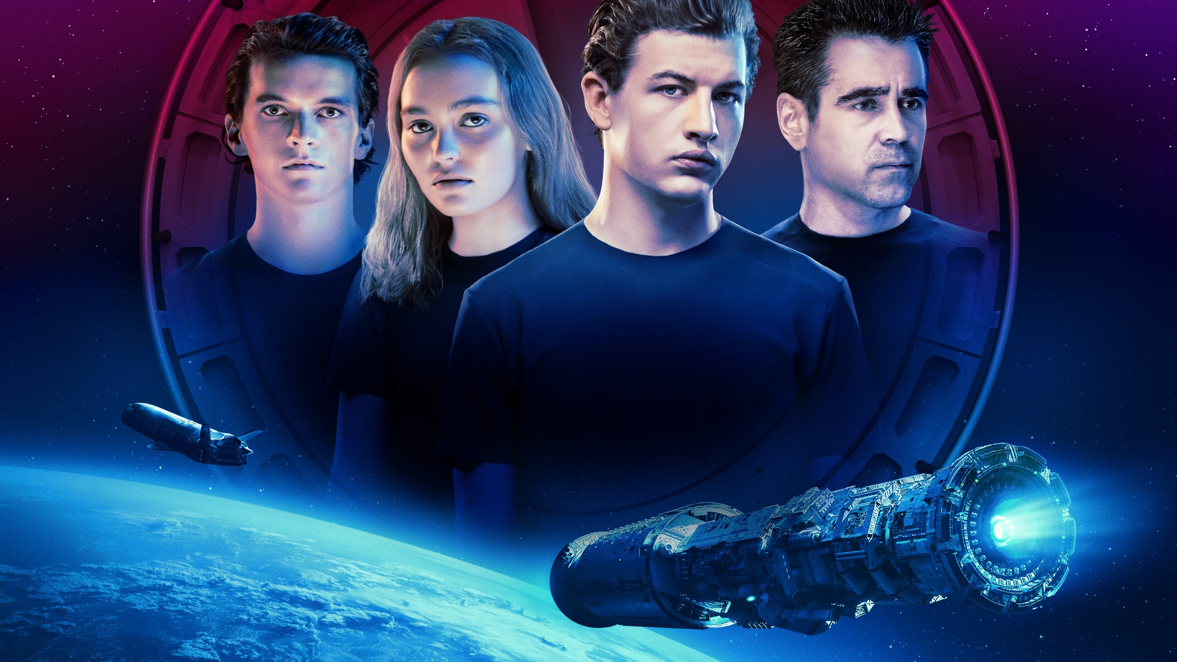 Voyagers 2021 1080p Online