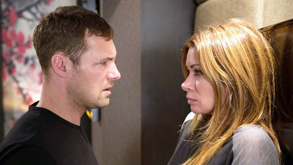 Coronation Street Season 55 :Episode 210  Mon Oct 27 2014, Part 2