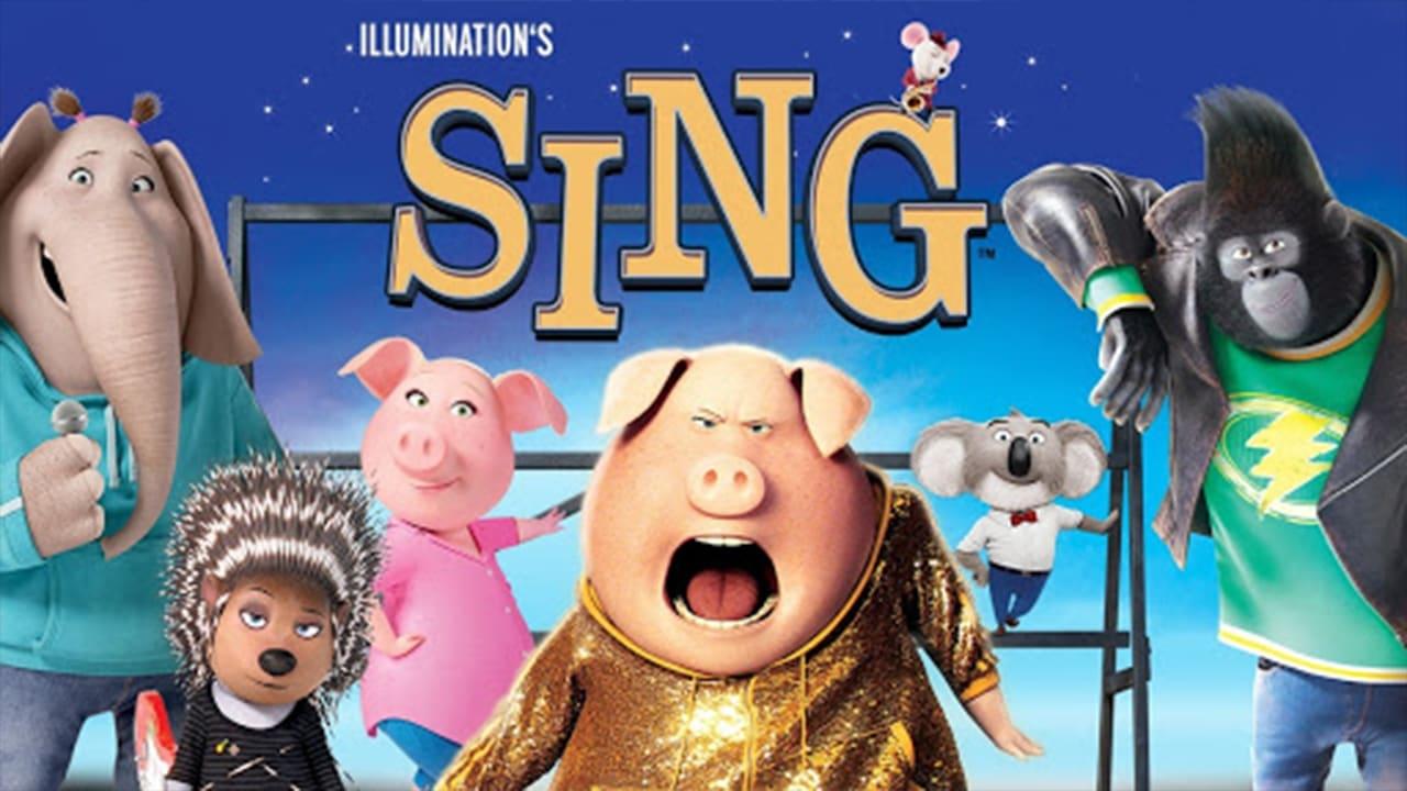 Sing Online Movie