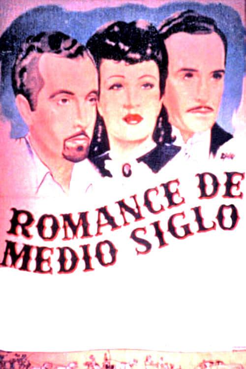 Ver Romance of Half a Century Online HD Español ()