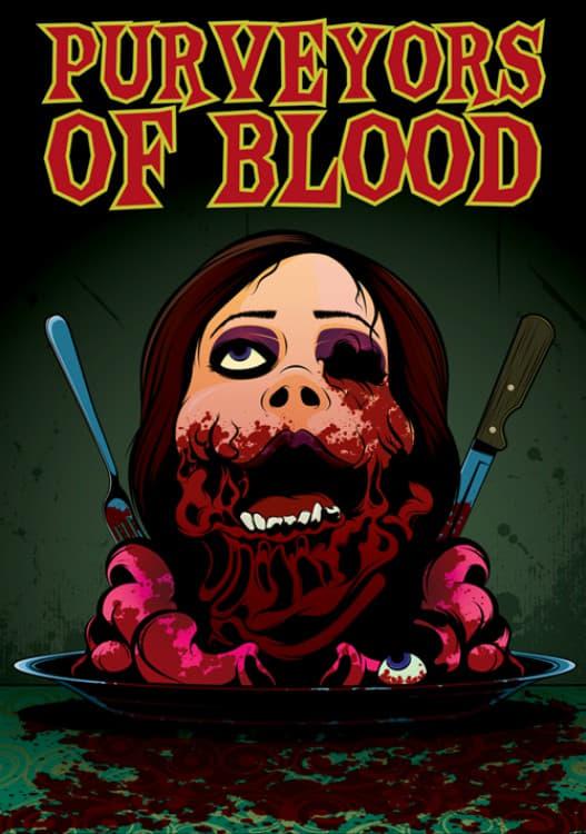 Purveyors Of Blood