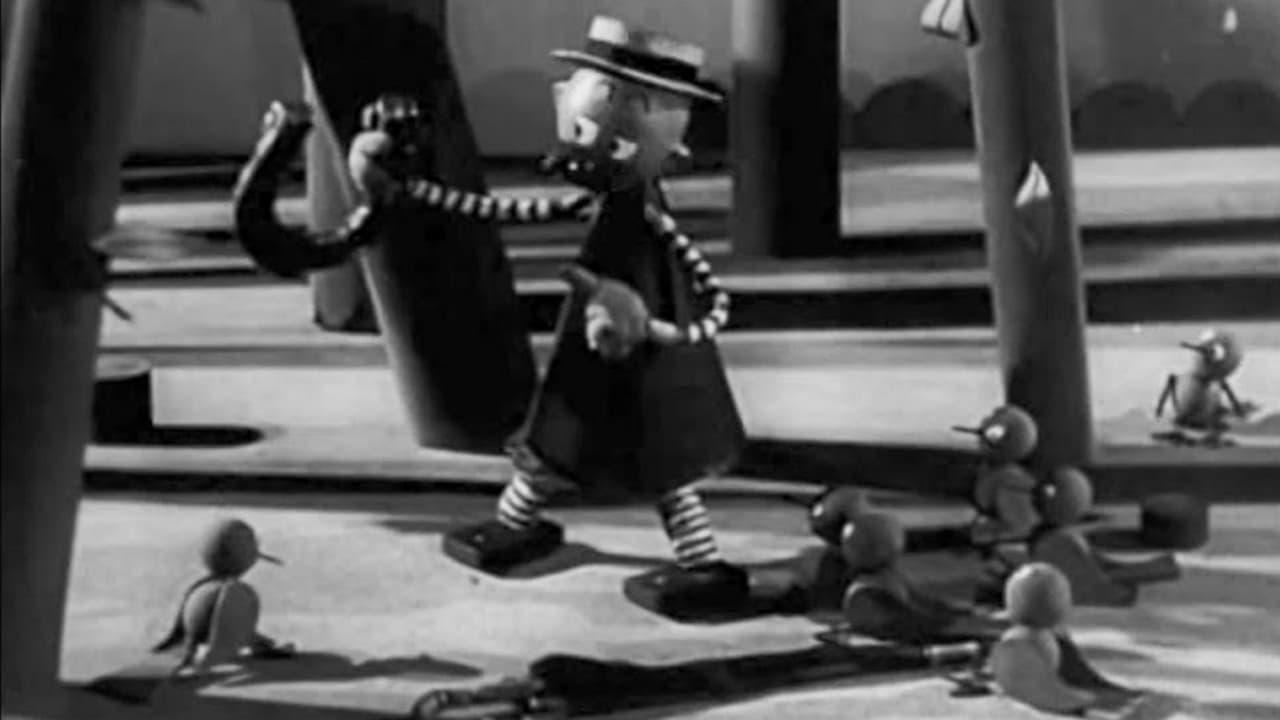 Pan Prokouk ouřaduje (1947)