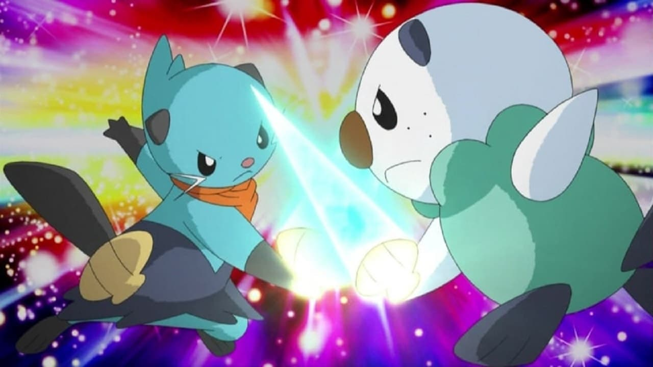 Pokémon Season 16 :Episode 29  Crowning the Scalchop King!