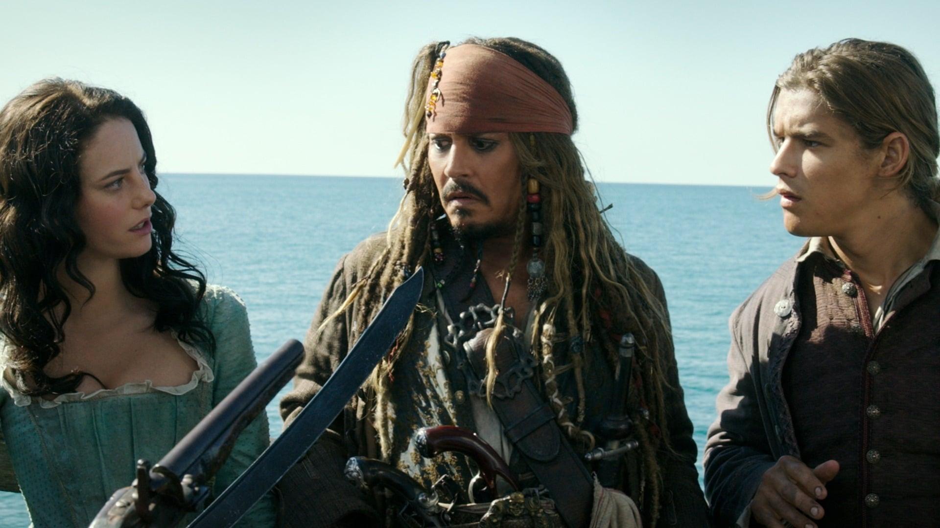 Pirates Of The Caribbean Salazars Rache Stream Kinox