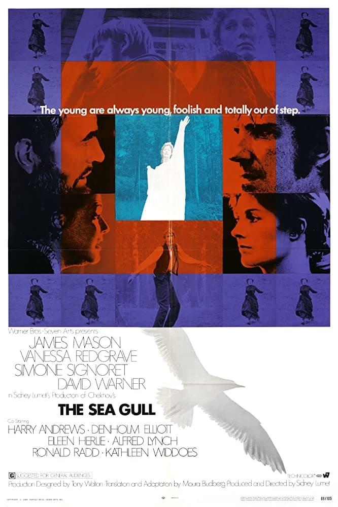 The Sea Gull (1968)