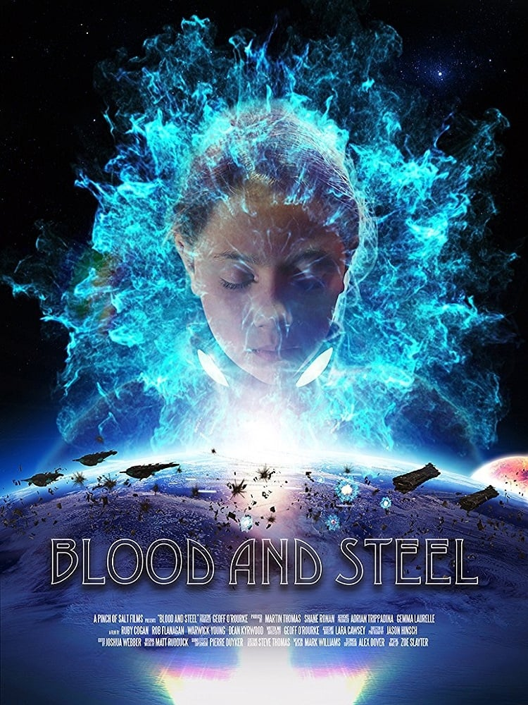 Blood and Steel (2015)