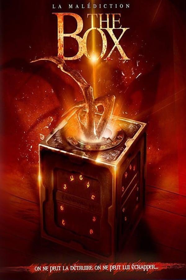 the box stream