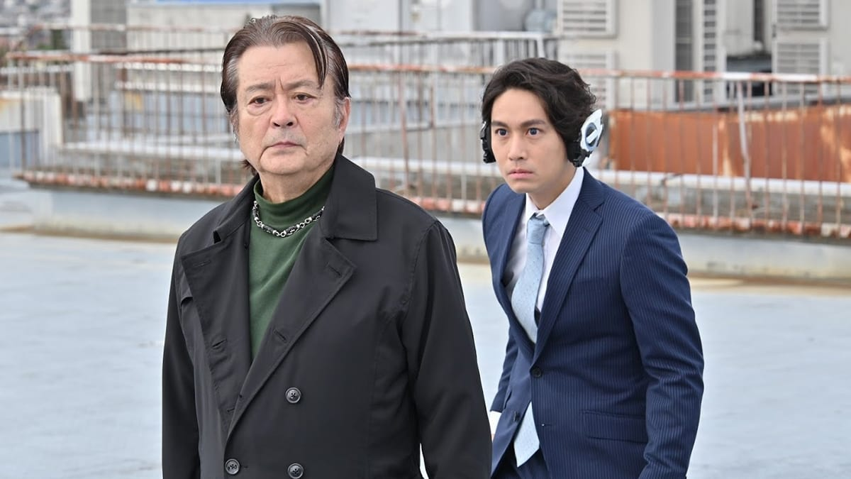 Kamen Rider Season 30 :Episode 11  Don't Stop the Cameras, Stop That Guy!