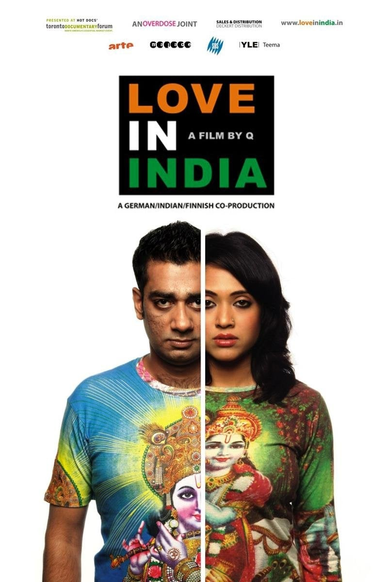 Love in India on FREECABLE TV