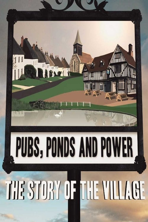 Pubs, Ponds and Power: The Story of the Village TV Shows About Education
