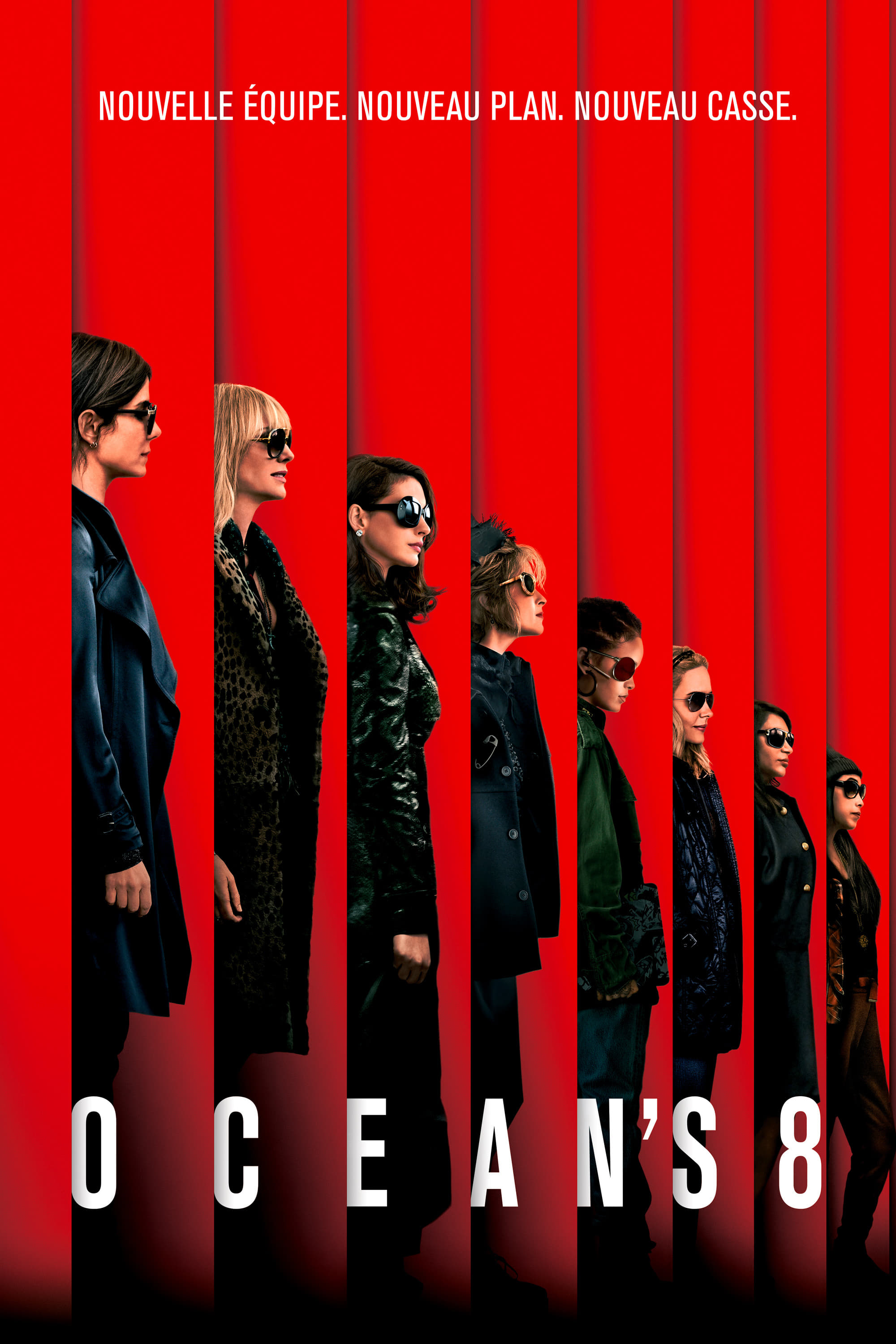 OceanS 8 Stream German