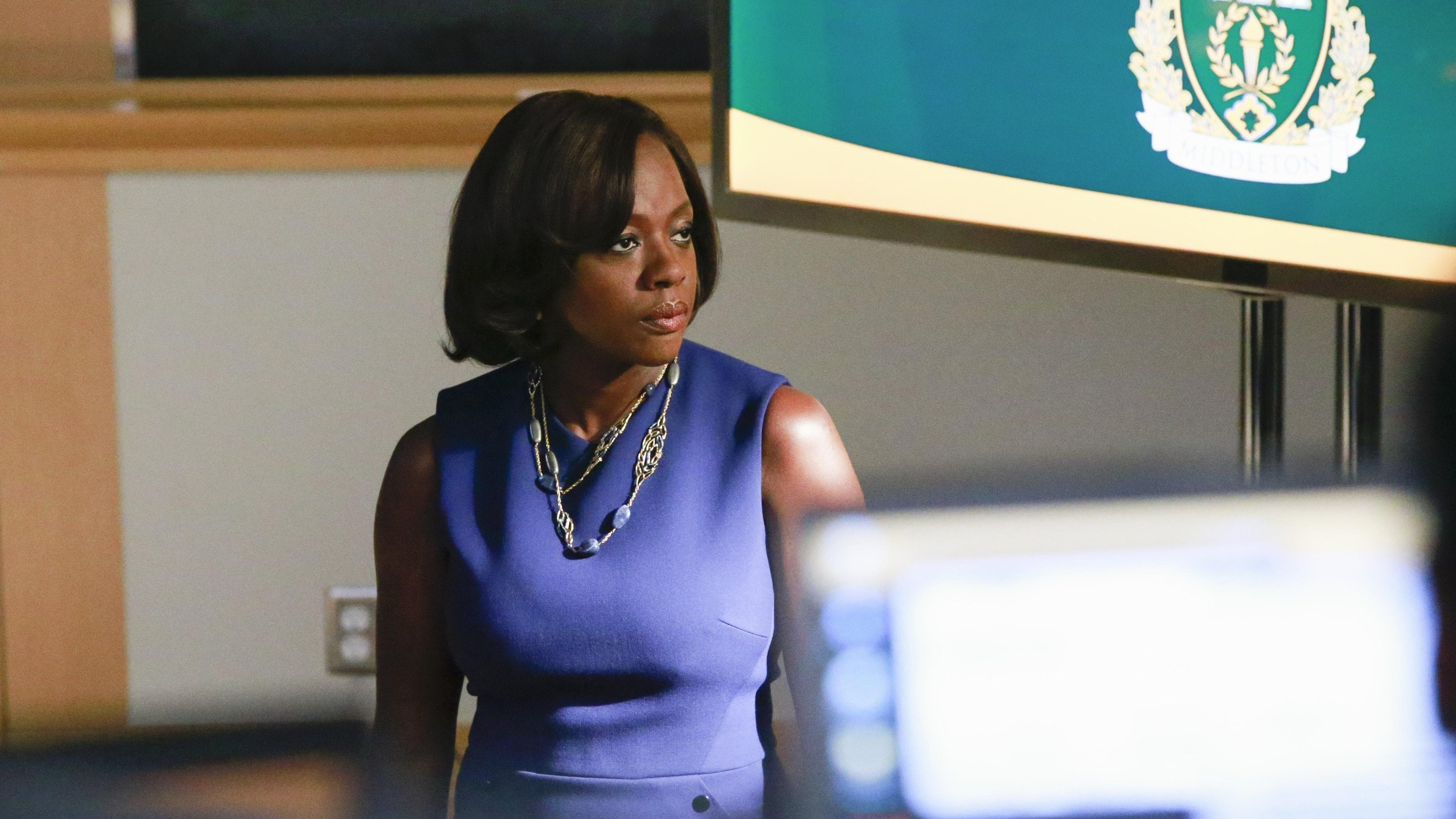How to Get Away with Murder Season 2 :Episode 1  It's Time to Move On