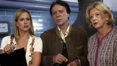 Die Rosenheim-Cops Season 5 :Episode 18  Die verschwundene Leiche