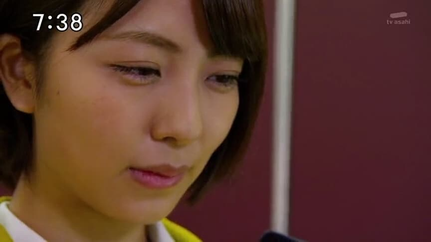 Super Sentai Season 38 :Episode 9  Feelings are a One-Way Ticket