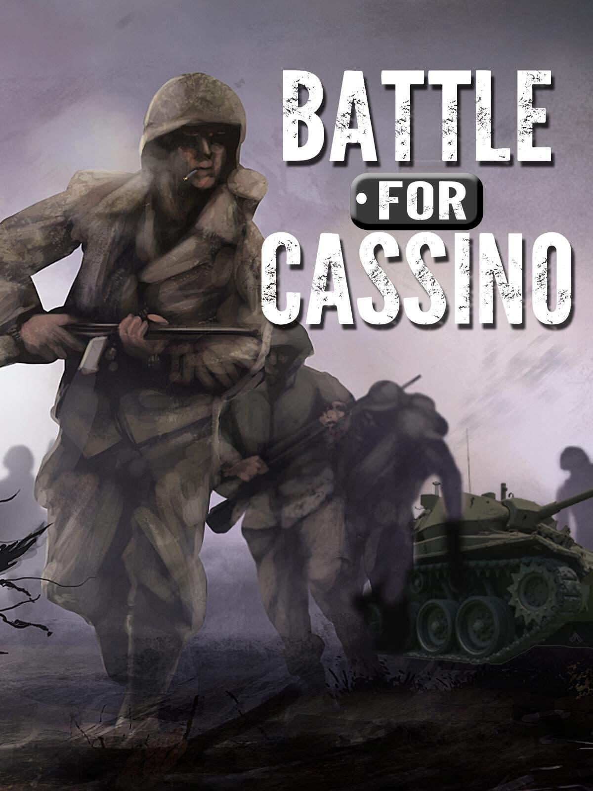 Battle for Cassino on FREECABLE TV