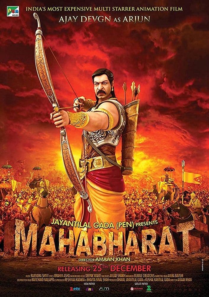 Ver Mahabharat Online HD Español (2013)