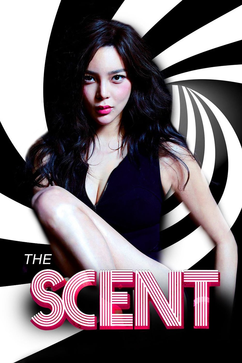 Park si yeon the scent