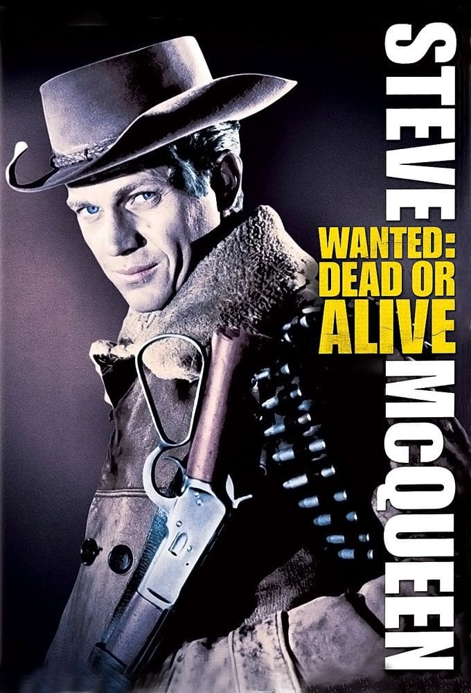 Wanted: Dead or Alive (1958)