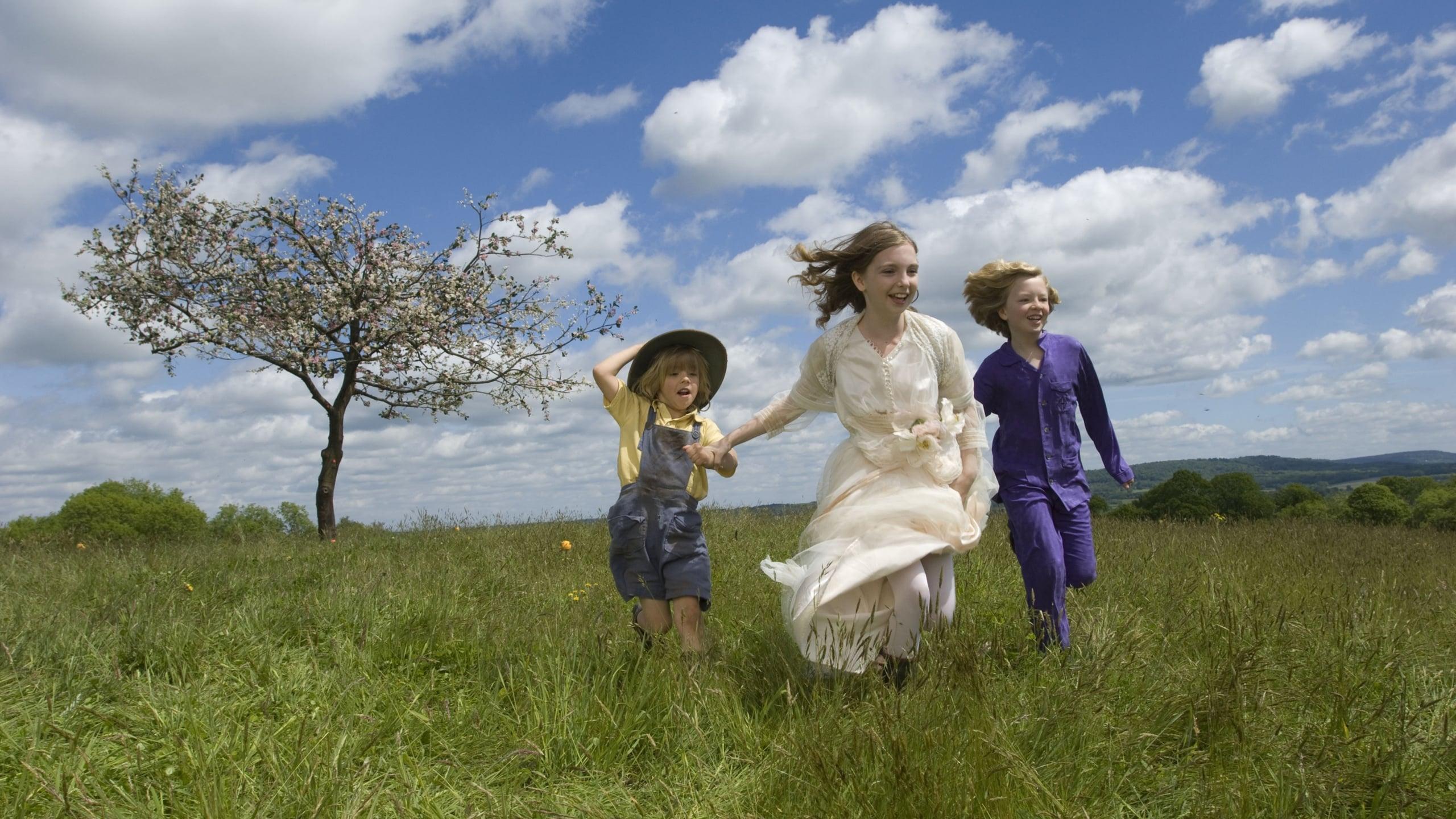 Nanny McPhee og det store smellet (2010)