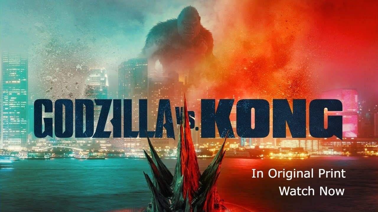 Backgrounds and walpapers Godzilla vs. Kong