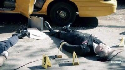 NCIS Season 5 :Episode 8  Designated Target