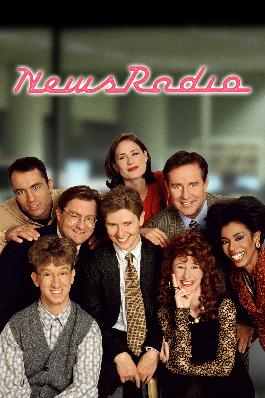 NewsRadio on FREECABLE TV