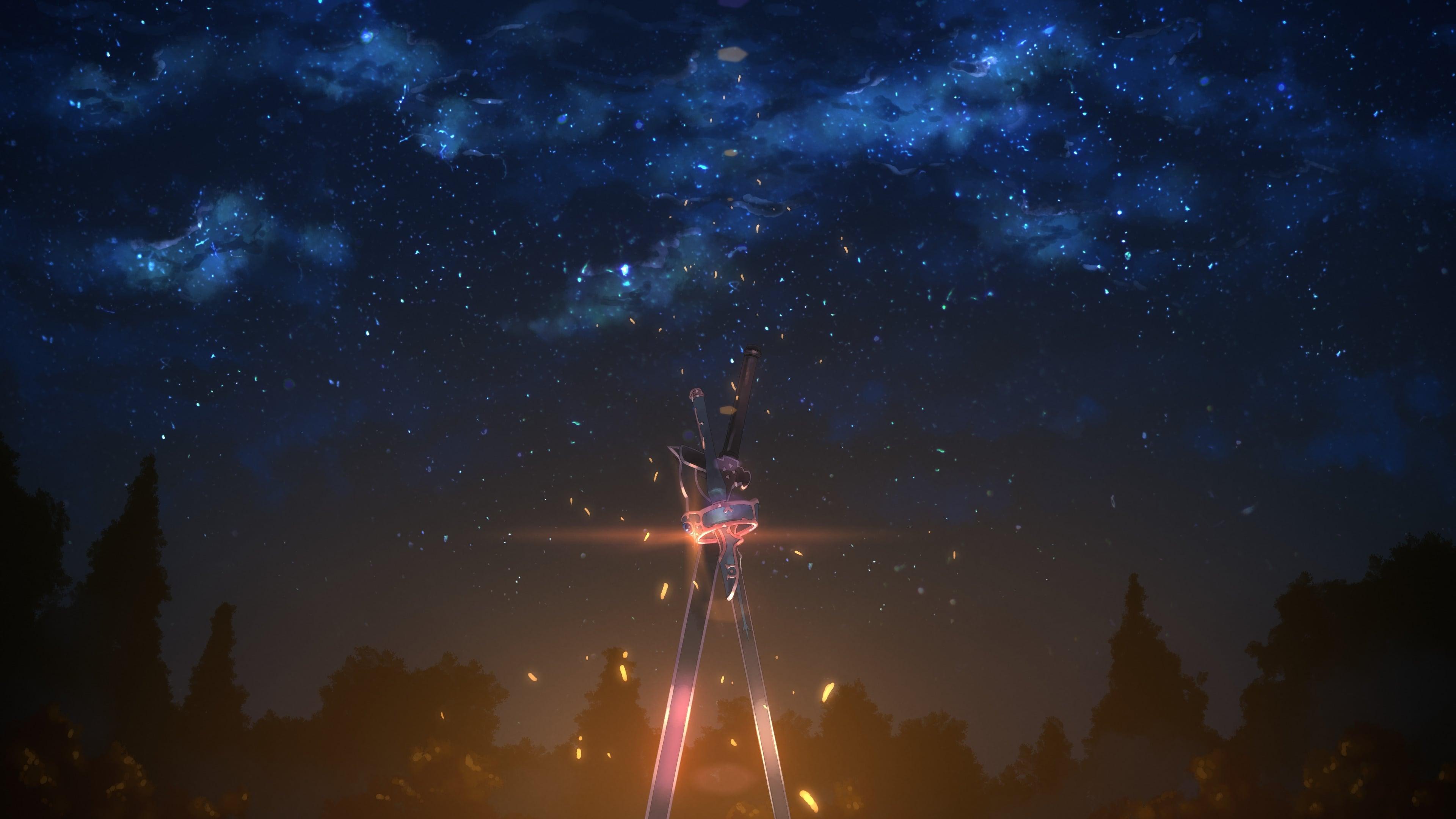 Sword Art Online - Specials