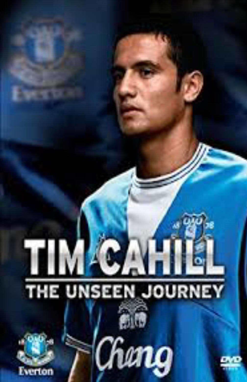Ver Tim Cahill: The Unseen Journey Online HD Español (2010)