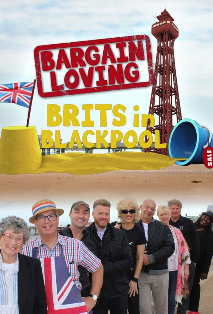 Bargain Loving Brits In Blackpool (2017)