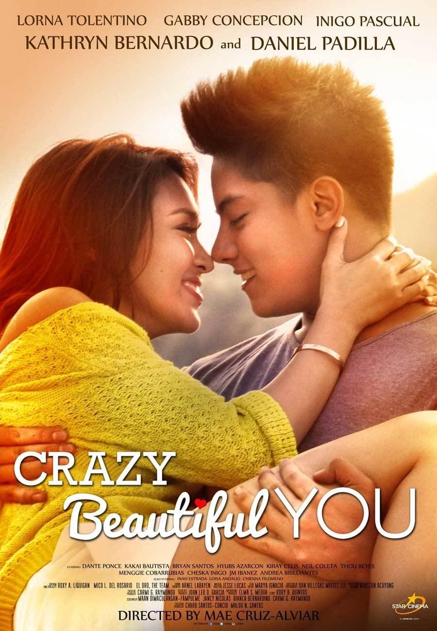 Crazy Beautiful Download 117
