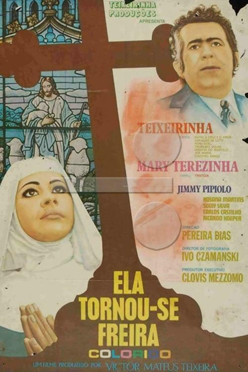 Ela Tornou-se Freira (1972)