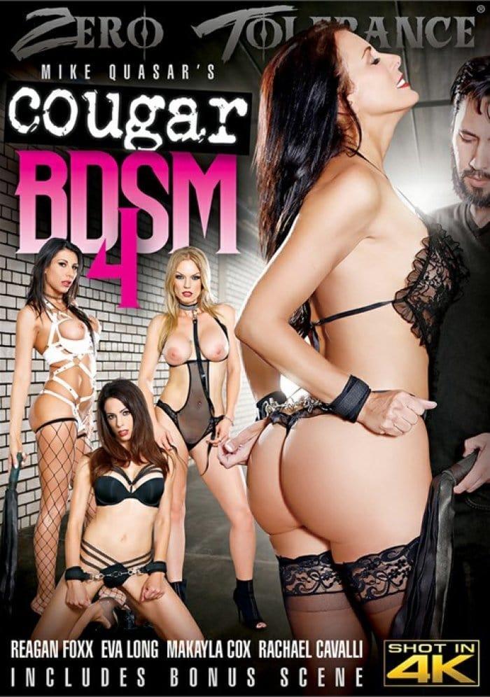 Ver Cougar BDSM 4 Online HD Español ()