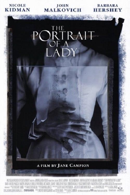 The Portrait Of A Lady / Το Πορτραίτο Μιας Κυρίας
