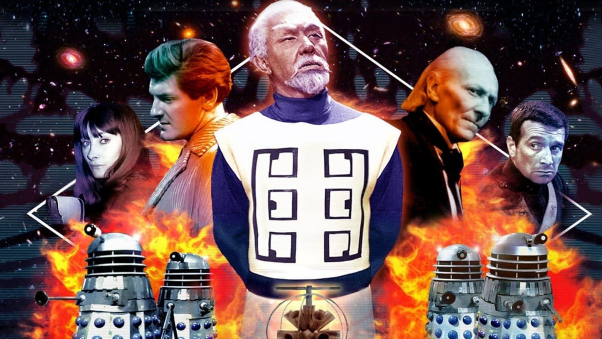 Doctor Who Season 3 :Episode 10  The Nightmare Begins