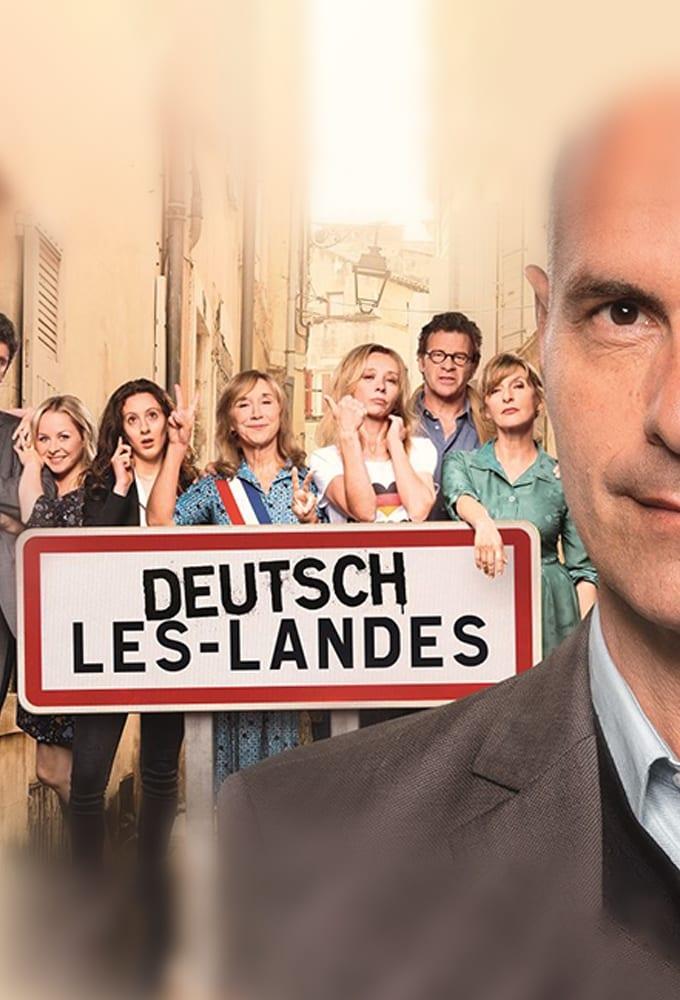 """""Deutsch-Les-Landes"","