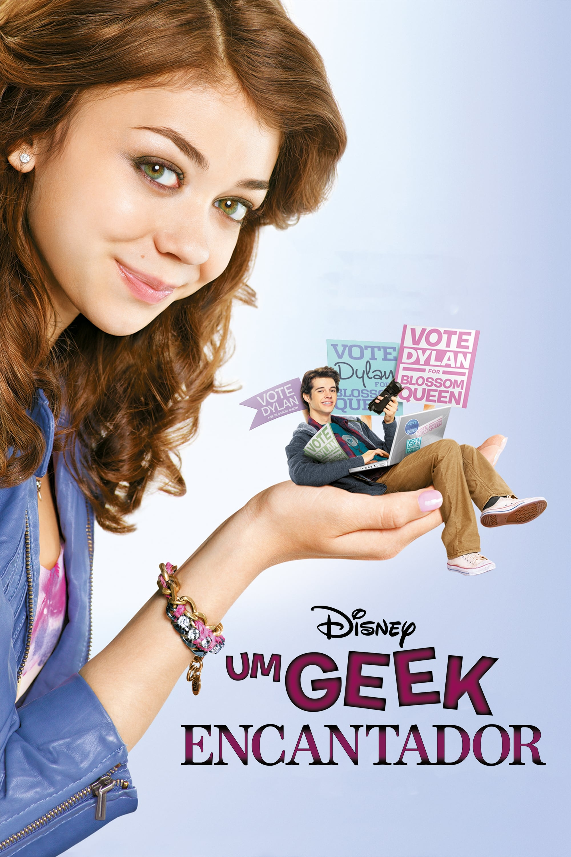 Um Geek Encantador Dublado