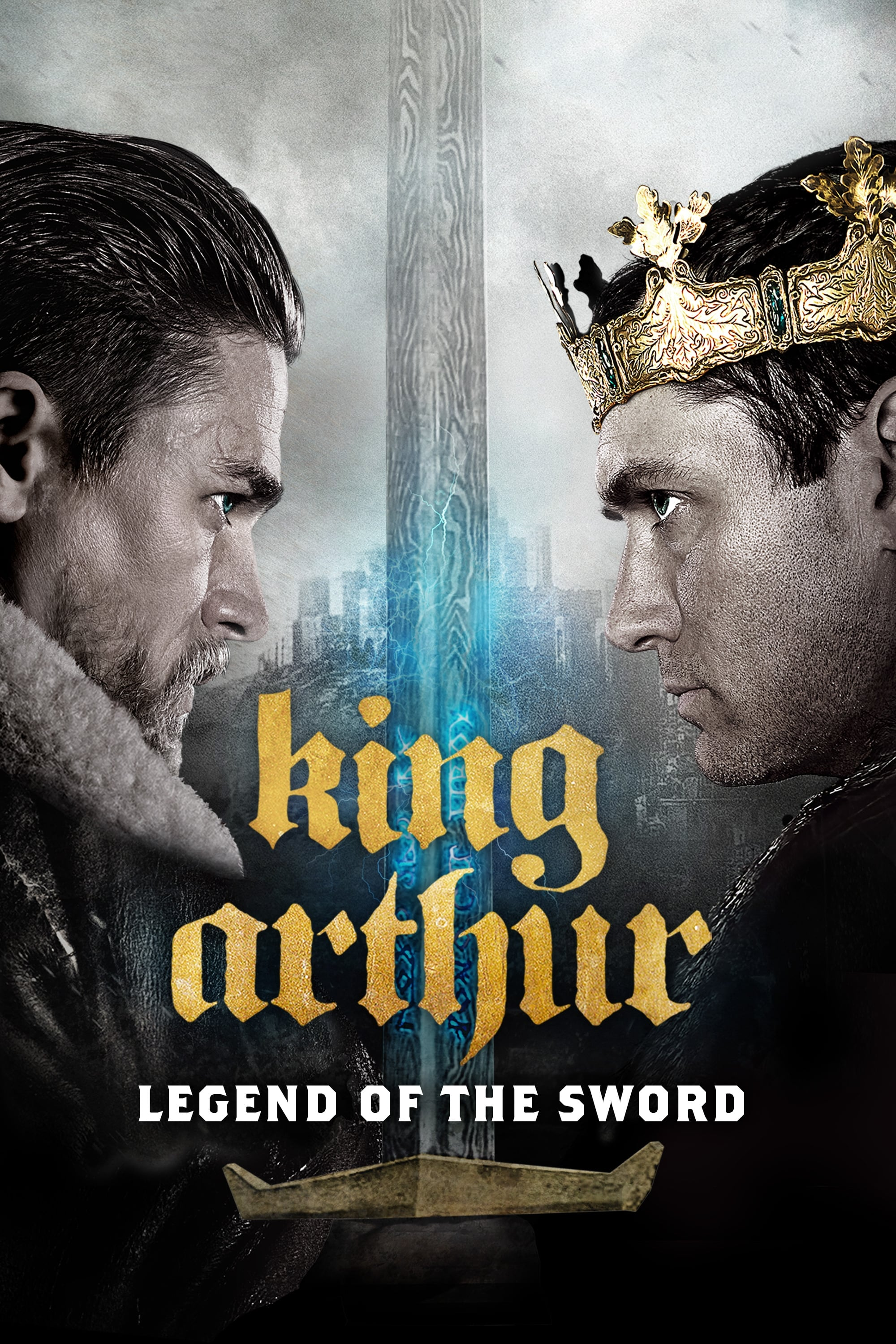 king arthur legend of the sword 2017 the movie