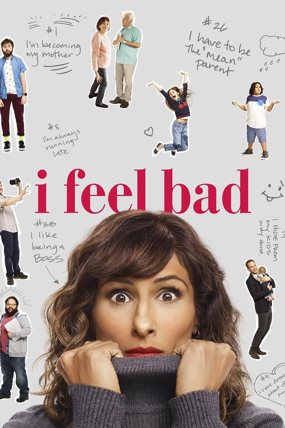 I Feel Bad – Todas as Temporadas Dublado / Legendado (2018)