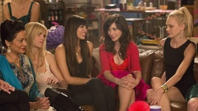 New Girl: Bachelorette Party (2013) - Backdrops & Stills ...