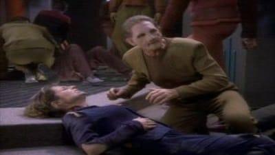 Star Trek: Deep Space Nine - Season 1 Episode 2 : Emissary (2) (1970)