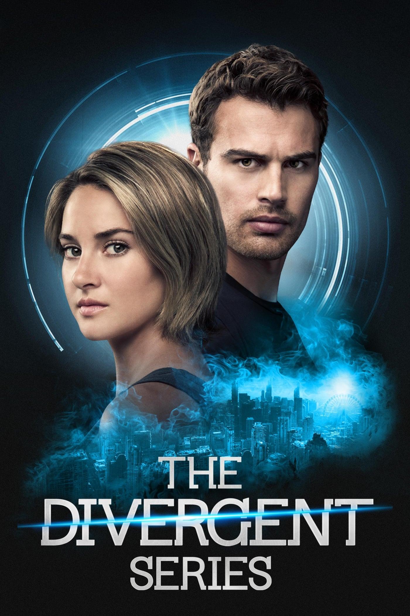 Divergent Collection (2014-2016)