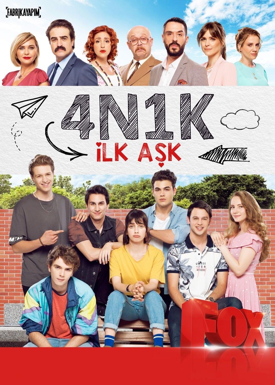 4N1K: New Beginnings