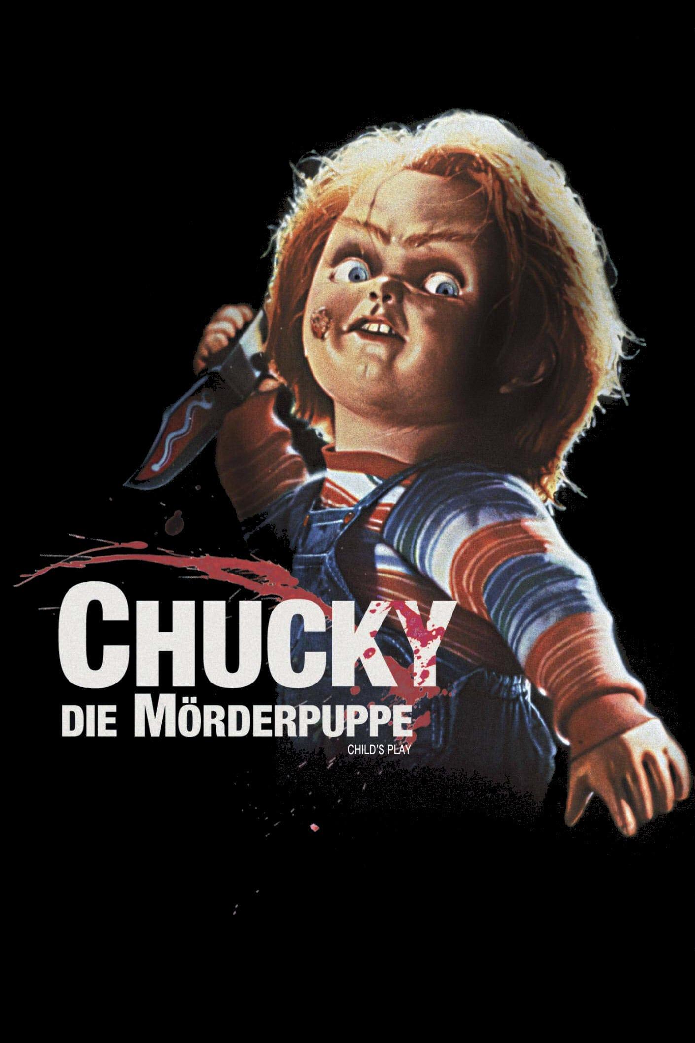 Chucky Die Mörderpuppe Stream
