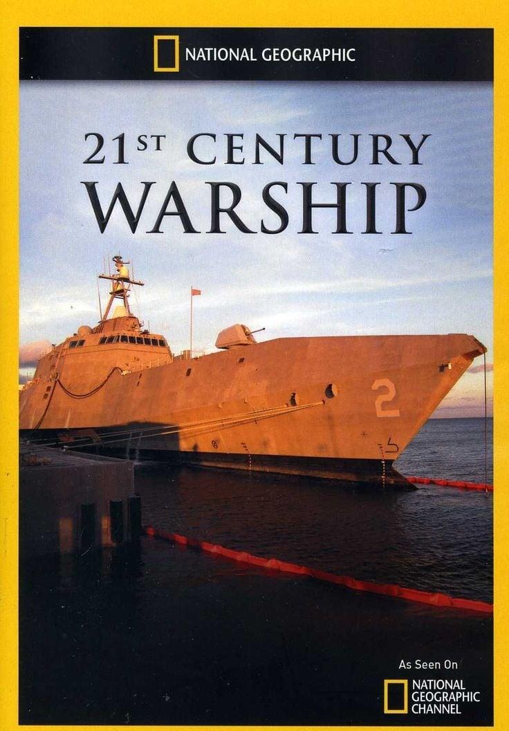 Ver Inside: 21st Century Warship Online HD Español (2013)